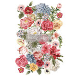 redesign Transferfolie Motiv  -  Wonderous Floral II