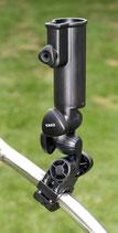 "Yorrx® Umbrella Holder ""Tour-X Spezial"" NEU (starke Qualität) - inkl. Rahmenadapter"