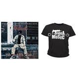 Am Ende des Tages Paket #2 (CD + Shirt)