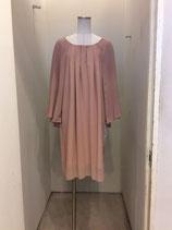 ショート丈ドレス M