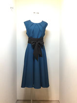 ショート丈ドレス L
