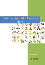Guía completa de Flores de Bach