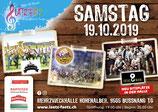 Ticket Lätz Fätz Hallenfestival