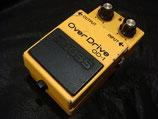 【中古品】BOSS OD-1 1982年製