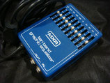 【中古品】MXR ten band  graphic equalizer