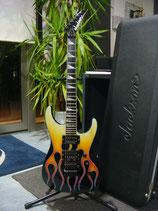 【中古品】Jackson USA SL2H Soloist HRF U.S.A. Select Series