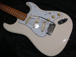 【中古品】Fender Jimi Hendrix Stratcaster OWH