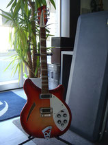 【中古品】Rickenbacker Model 360 Fireglo