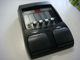 【中古品】Digitech RP155 Modeling Guitar Processor