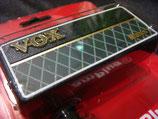VOX amPlug2 Bass 【国内正規品】