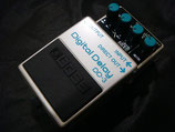 【中古品】BOSS DD-3 MADE IN JAPAN