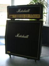 【中古品】Marshall TSL100 & 1960V SET