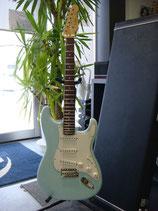 J.W.Black Guitars JWB-S SonicBlue #174