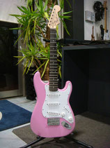 Squier MINI PINK