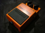 【中古品】Keeley BOSS DS-1 ULTRA