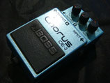 【中古品】BOSS CE-3 MADE IN JAPAN