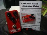 【中古品】SAMURAI Sound Samurai Drive