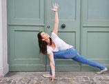 Yoga Packet - Vinyasa Yoga & Yin Yoga 90min am Donnerstag mit Savina