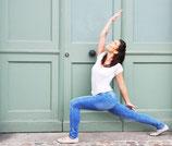 Yoga Packet - Core&Flow mit Savina