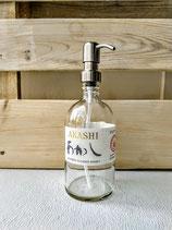 Seifenspender Akashi Japanese Blended Whisky