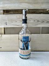 Seifenspender Cazadores Tequila Blanco