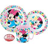 Minnie Mouse Essgeschirr