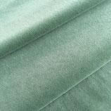 Bio ~ Nicky ~ Meterware ~ grün ~ green bay ~ ab 25 cm