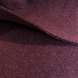 Bio ~ Fleece ~ Meterware ~ wildberry / meliert ~ ab 25 cm