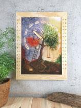 "Ewiger Kalender ""Zeitgefühl"""