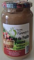 Purée de Fruits  Alsace