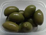 Olives Vertes Grèce