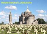 Militärhistorische Studienreise 1. Weltkrieg Nordfrankreich