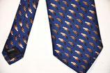 Krawatte Flare Guns