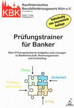 Prüfungstrainer für Banker 2014