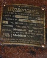 ROSENGART Super 5