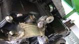 Motorgehäuse Instandsetzung