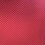 Estampada roja35235