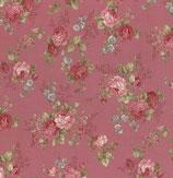 Tela flor rosa JP124-20