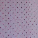 Corazones fondo rosa1