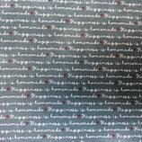 HG8638-17 LETRITAS AZUL