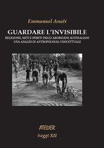 Guardare l'invisibile - Atelier Saggi XII - language: Italian