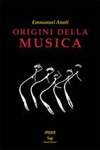 Origini della musica - Atelier Saggi I (2nd edition) - Language: Italian
