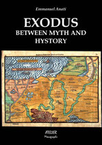 Exodus Between Myth and history - Atelier Monographs IXb - Language: English