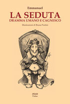 La seduta. Dramma umano e cagnesco - Atelier Fiction III - language: Italian