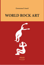 World Rock Art - Atelier Monographs VI - language: English