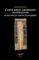 L'arte degli aborigeni australiani - Le pitture su cortecce d'albero - Atelier Mostre II - language: Italian