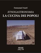 Etnogastronomia La cucina dei popoli  - Atelier colloqui VIII - language: Italian