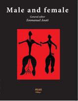 Male and Female  - Atelier colloqui X - language: English