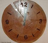 """Uhr """"5 vor 12"""""""