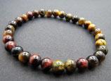 Bracelet pierre naturelle ŒIL Ref: